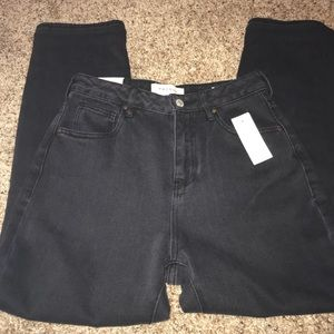 NWT Pacsun mom jeans